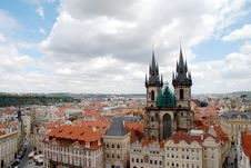 Free Prague Stock Images - 4268444