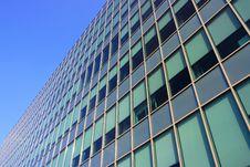 Free Business Building Windows Stock Photo - 4268970