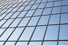 Free Office Building Exterior Royalty Free Stock Photo - 4269365