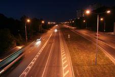 Free Road Stock Photo - 4269700