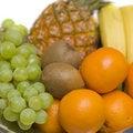 Free Fruit Background Royalty Free Stock Image - 4271066