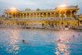 Free Public Baths, Morning Stock Photos - 4273753
