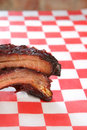 Free Babyback Pork Ribs Stock Photos - 4273903