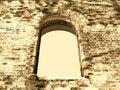 Free Arc Window Background Frame 02 Royalty Free Stock Image - 4275646