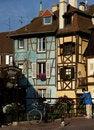 Free Little Venice - Colmar Stock Photo - 4276350