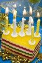 Free Celebratory Table Royalty Free Stock Photo - 4277165