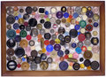 Free Buttons Of The Miscellaneous Of The Colour, Size Royalty Free Stock Photo - 4277455
