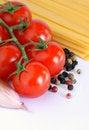 Free Italian Spaghetti Royalty Free Stock Photos - 4278118