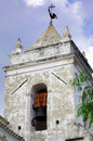 Free Portugal, Area Of Algarve, Tavira: Bell Tower Royalty Free Stock Photos - 4279228