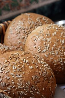 Free Bread Stock Images - 4270204