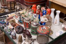 Free Chinese Antique Stock Photo - 4271380