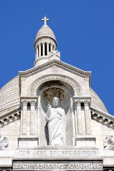 Free Paris Royalty Free Stock Photos - 4271638