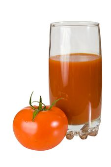 Free Tomato Juice Stock Photos - 4272133