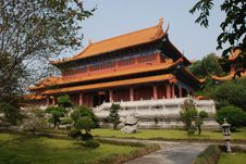 Free Chinese Imperial Palace Royalty Free Stock Images - 4272319