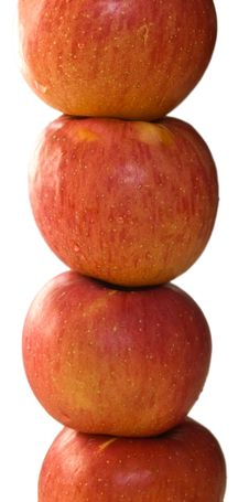 Free Apples Stock Image - 4273841
