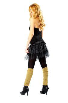 Free Fashion Model Stock Photos - 4274023
