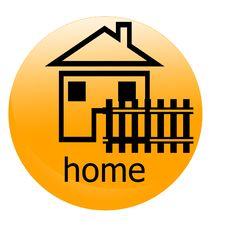 Free Home Royalty Free Stock Photos - 4275098
