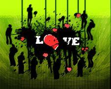 Free Love Stock Photography - 4275212