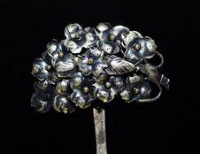 Free Indonesia: Ancient Jewel Royalty Free Stock Photo - 4275355