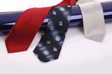 Free Ties Stock Image - 4276821