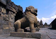 Free Indonesia, Java, Borobudur: Temple Royalty Free Stock Photos - 4277448