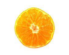 Free Mandarine Stock Image - 4279481