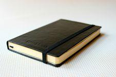 Free Black Book Stock Image - 42704741