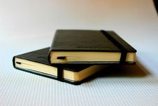 Free Black Books Royalty Free Stock Image - 42704816