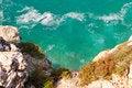 Free Portugal, Algarve, Sagres: Wonderful Coastline Royalty Free Stock Photography - 4280877
