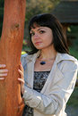 Free Beautiful Young Woman Royalty Free Stock Photos - 4281658