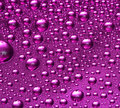 Free Pink Water Drop For Background Royalty Free Stock Photos - 4286228