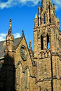 Free Copley Square, Boston Royalty Free Stock Photography - 4288107
