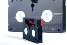 Free Tapes Stock Photo - 4281000