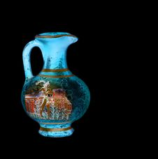 Free Greek Vase Stock Images - 4282554