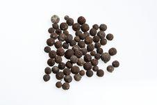 Free Allspice Balls Stock Image - 4282731