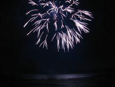 Free Fireworks Royalty Free Stock Photos - 4283618