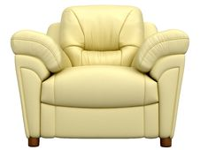 Free Armchair Stock Photography - 4284642