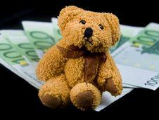 Free Money Stock Photo - 4286270