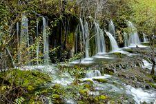 Free Waterfall Stock Photo - 4287340