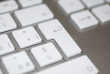 Free Keyboard Macro Stock Images - 4287574