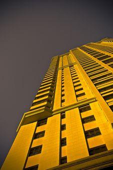 Free Skyscraper Stock Photo - 4289270