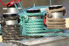 Free Ship Rope Stock Photos - 4289353