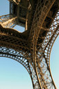 Free The Eiffel Tower Royalty Free Stock Photography - 4293107
