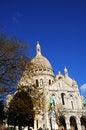 Free Sacre-Coeur Basilica Stock Photo - 4293160