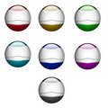 Free Sphere With Cut Royalty Free Stock Images - 4294229