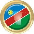 Free Namibia Royalty Free Stock Photography - 4294947