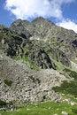 Free Polish Tatra Mountains Stock Photos - 4297213
