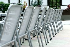 Free Chairs Stock Photos - 4290923