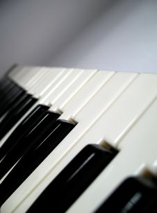 Free Piano, Musical Implement Stock Image - 4291771