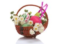 Free Easter Decoration Stock Images - 4292454